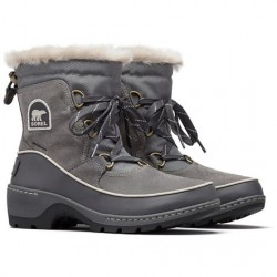 Sorel Torino Womens, Quarry / Cloud Grey
