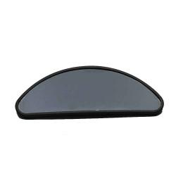 Spejl + bagplade for Hercules vidvinkel til køreskolebiler