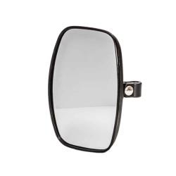 Spejlhoved XL til EMUK m/konveks glas