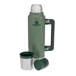 Stanley Classic Vacuum Bottle 1,4L Green