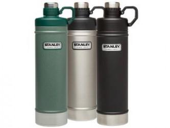 Stanley Classic Water Bottle 0,75L