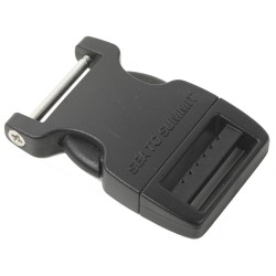 STS Buckle 20mm 1 Pin Side Release