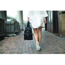 Stylesafe Sling Backpack
