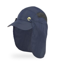 Sunday Afternoons Adventure Stow Cap, L, CAPTAINS NAVY