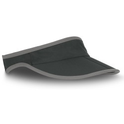 Sunday Afternoons Aero Visor, ONE SIZE, SLATE