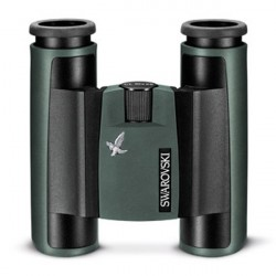 Swarovski CL Pocket 8x25 Håndkikkert Green