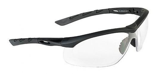 Swiss Eye Lancer Clear sikkerhedsbriller