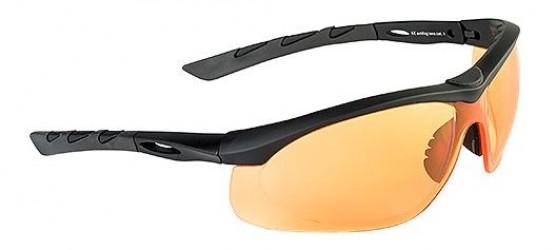 Swiss Eye Lancer Orange sikkerhedsbriller