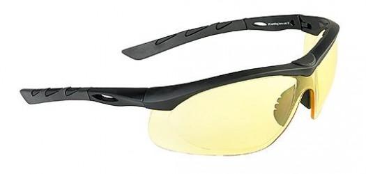 Swiss Eye Lancer Yellow sikkerhedsbriller