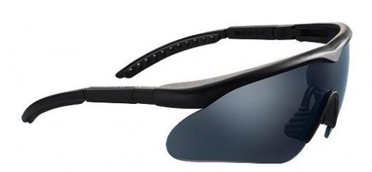 Swiss Eye Raptor Sort fragmentationsbrille