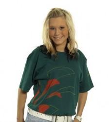 T-shirt KFUM-Spejderne