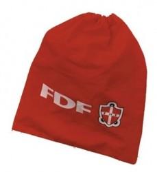 Tallerkenpose med FDF skjold