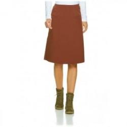Tatonka Tori W's Skirt - Aubergine Red - Str. 44 - Nederdel