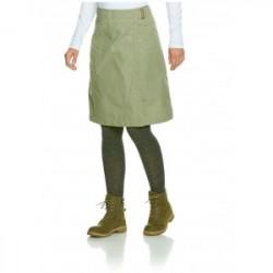 Tatonka Vinjo W's Skirt - Sand Beige - Str. 38 - Nederdel