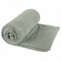 Tek Towel Medium 50x100cm Grey