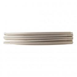 Teltstang Sølv (Til XXL telt 810600)