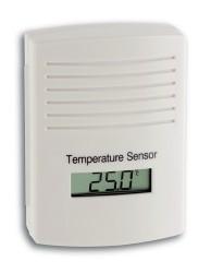Termometer sensor 66787 -> august 2017