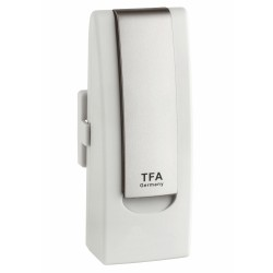 TFA WeatherHub gateway - uden sensorer