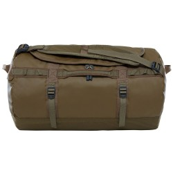 The North Face Base Camp Duffel - S, S, MOAB WOODCHIP CAMO DESERT PRNT