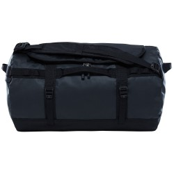 The North Face Base Camp Duffel - S, S, TNF BLACK