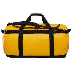 The North Face Base Camp Duffel - Xl, XL, SUMMIT GOLD/TNF BLACK