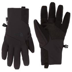 The North Face Mens Apex +etip Glove, M, TNF BLACK