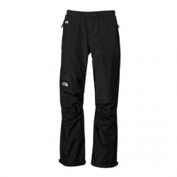 The North Face Mens Resolve Pant, Black