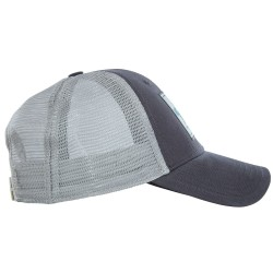 The North Face Mudder Trucker Hat, ONE SIZE, URBAN NAVY