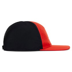 The North Face Summit Ball Cap, S/M, FIERY RED