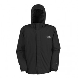 The North Face Womens Resolve Jacket, Black