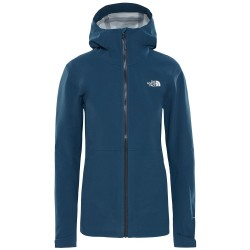 The North Face Ws Apex Flex Dryvent Jkt, S, BLUE WING TEAL