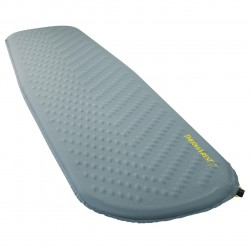 Therm-A-Rest Womens Trail Lite Regular, TROOPER GREY