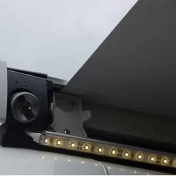 Thule LED Mounting Rail til 6300/6200/9200
