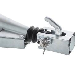 Trailerlås, PRO Safety-lock