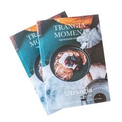 Trangia Moment Outdoor Cookbook