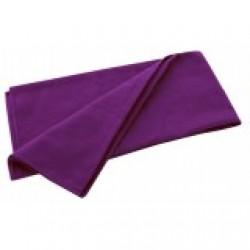 TravelSafe Travelsafe TravelTowel L 85x135 Purple