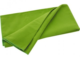 Travelsafe TravelTowel M 70x135 Lime Green