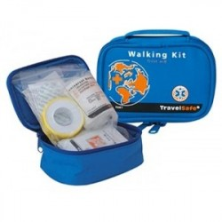 Travelsafe Walking Kit - Førstehjælpsudstyr