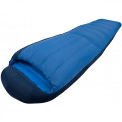 Trek TkI - Regular Left Zip Blue