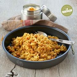 Trek'n Eat Chana Masala (180 gram)