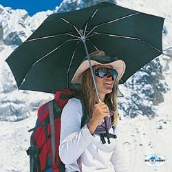 Ultra-Sil Trekking Umbrella Black