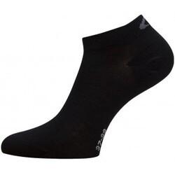 Ulvang Everyday Ankle Sock 2pk - Black - Str. 43-45 - Strømper