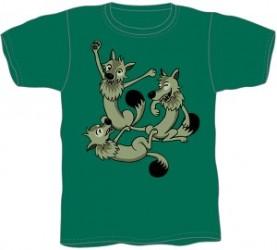 Ulve T-shirt