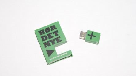 USB Testamente