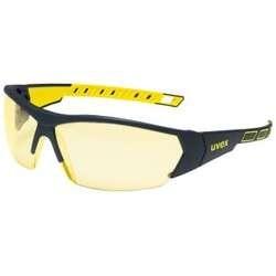 Uvex 9194 i-Work UV-briller - Gul