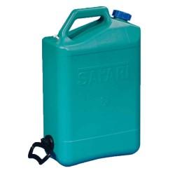 Vanddunk 23 liter med fleksibel hældetud
