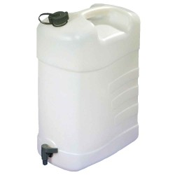 Vanddunk 35 liter med hane