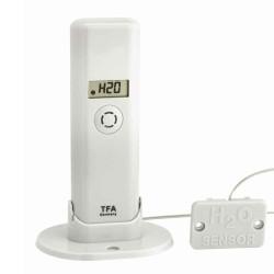 Vandskade melder og termo-hygro sensor til Weather Hub Wifi Vejrstation