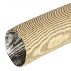 Varmerør fleksibel Ø 80 mm / 76 mm