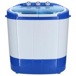 Vaskemaskine 'Mestic' med centrifuge